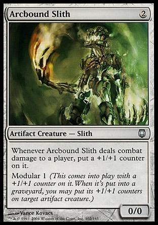 Slith Arconexo / Arcbound Slith
