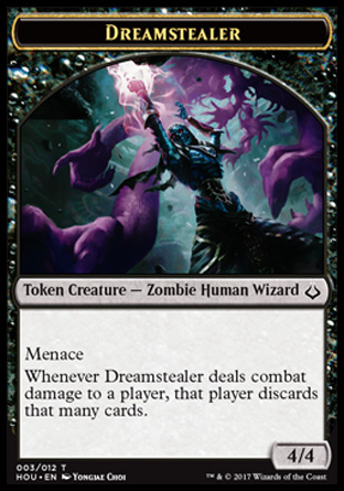 Dreamstealer 4/4
