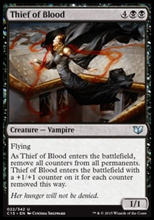 Thief of Blood
