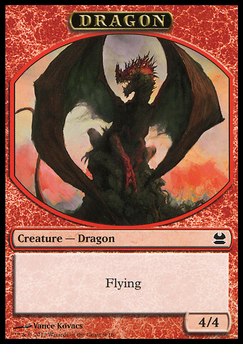 Dragão / Dragon