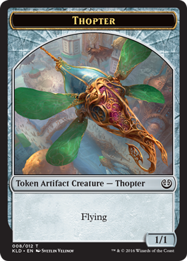 Thopter (#8)