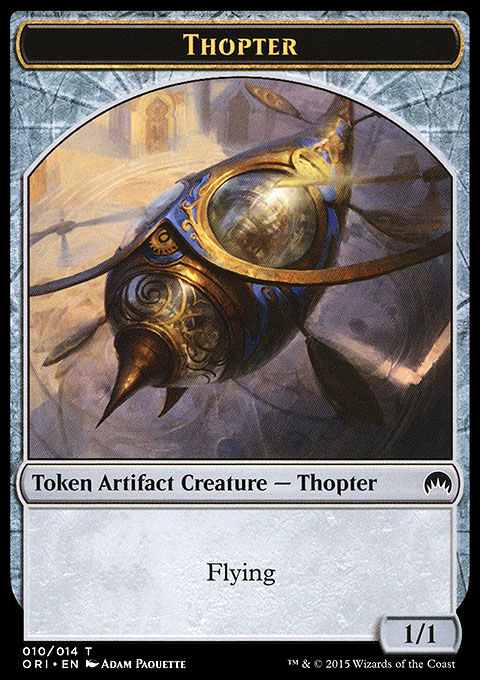 Thopter (#10)