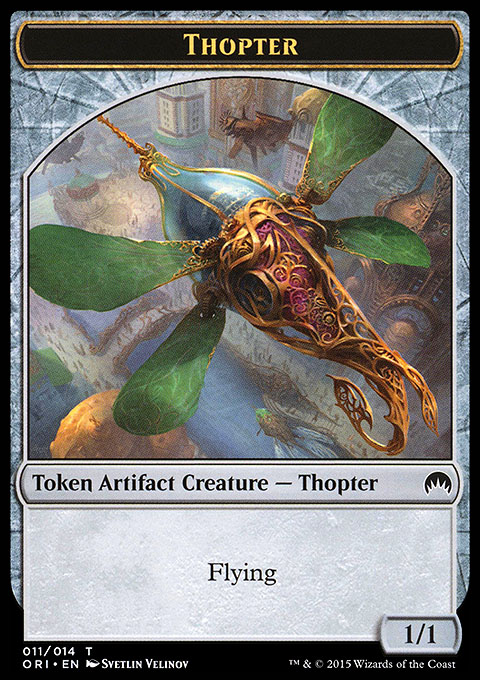 Thopter (#11)