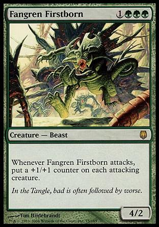 Primogênito do Fangren / Fangren Firstborn
