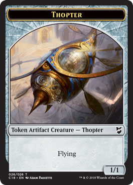 Thopter 1/1 (#26)