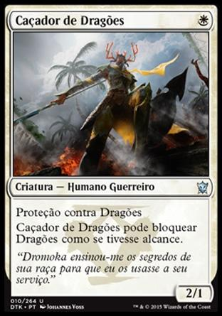 Caçador de Dragões / Dragon Hunter