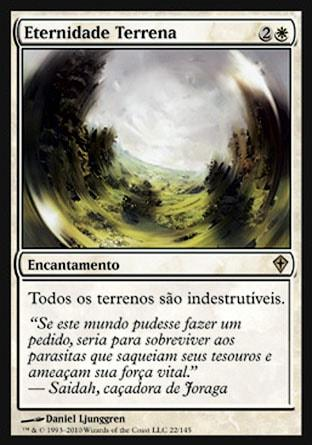 Eternidade Terrena / Terra Eternal
