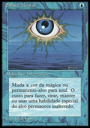 Enlace Mental / Thoughtlace