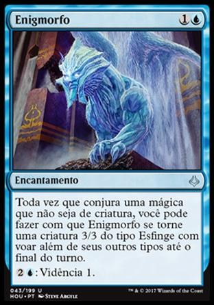 Enigmorfo / Riddleform