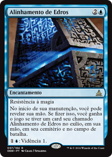 Alinhamento de Edros / Hedron Alignment