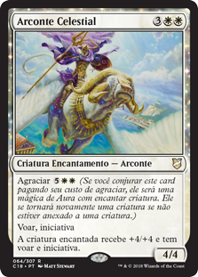 Arconte Celestial / Celestial Archon