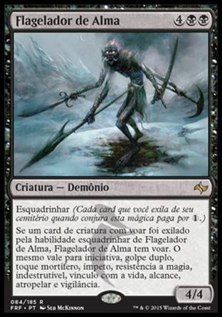 Flagelador de Alma / Soulflayer