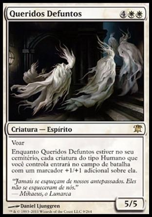 Queridos Defuntos / Dearly Departed